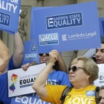 Gay Marriage State Battlegrounds