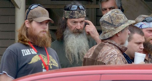 Duck Dynasty-Hometown